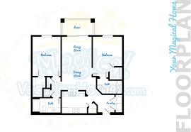 condo floor plan windsor hills condo rental enchanting escape 2br