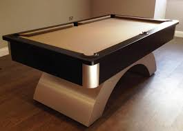Types Of Pool Tables by Professional Pool Tables U2014 Contemporary Homescontemporary Homes