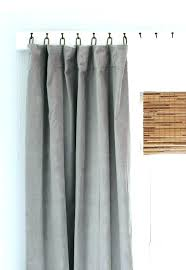 Installing Curtain Rod How To Hang Curtain Rod Best Hanging Curtain Rods Ideas On How To