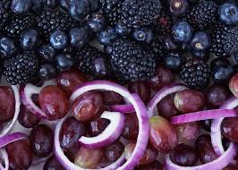 antioxidants what the rainbow colors of your fruits u0026 veggies are