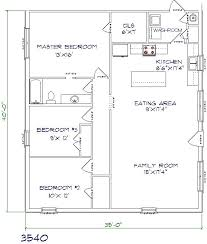 Best Floor Plans For Homes Best 25 Metal Homes Floor Plans Ideas On Pinterest Barn Homes