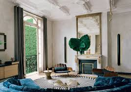 Contemporary French Interiors How To Pull Off French Decor Like A Parisian