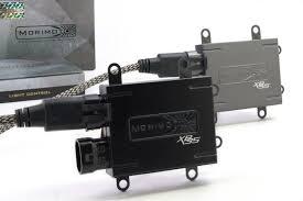 nissan frontier hid headlights bi xenon morimoto mini h1 stage iii kit complete retrofit kits