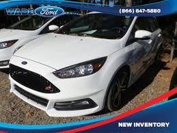 Ford Focus 1999 Interior Ford Focus For Sale Carsforsale Com
