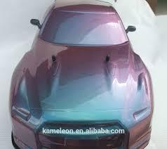 color changing car paint pigment color changing car paint pigment