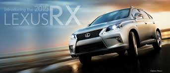 lexus build suv lease a new 2015 lexus rx in dallas sewell lexus of dallas