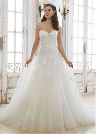 sweetheart neckline wedding dress buy discount attractive tulle sweetheart neckline a line wedding