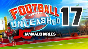 football unleashed 17 by distinctive games ios android gameplay