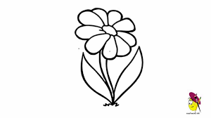 tag easy flower designs to draw on paper drawing sketches arts