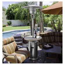 Stainless Steel Patio Heater 87