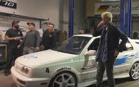 volkswagen jetta race car performance shop reunites jesse with his vw jetta from