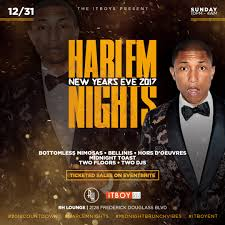 New York Ny Events U0026 Things To Do Eventbrite Harlem Nights New Year U0027s Eve Tickets Sun Dec 31 2017 At 10 00