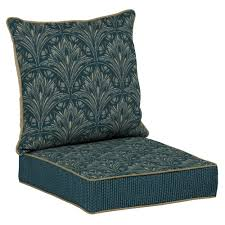 Home Depot Patio Furniture Cushions by Solid Outdoor Chair Cushions Outdoor Cushions The Home Depot