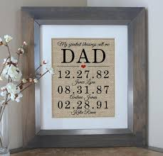 fathers day gift christmas gift for dad gift from daughter