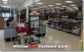 Hardware Store Interior Design Ace Hardware Store Willows Irrigation