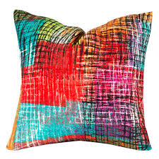 target decorative bed pillows crayola etch decorative pillow multi colored 20 x20 products