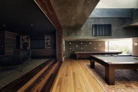 games room pool table extraordinary contemporary home in