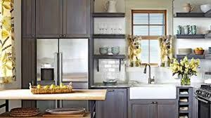 Kitchen Design For Small House Kitchen Design In Small House U2013 Kitchen And Decor