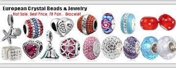 european bead bracelet charms images Sterling silver european beads bamboo earrings bubble necklace jpg