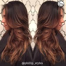 full head balayage highlights haircut and style yelp