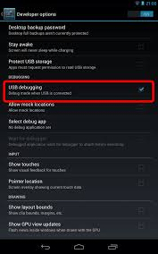 debugging android how to enable usb debugging on samsung galaxy s5