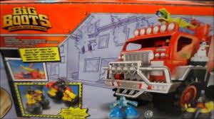 Firefighter Boots Store by Big Boots Fire Engine Blaze Brigade Truck Usa Walmart View Youtube
