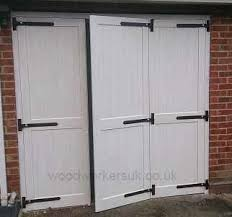 Wickes Bi Fold Doors Exterior Customise Your Wooden Garage Doors Gate Expectations