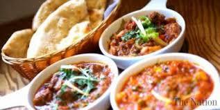 la cuisine pakistanaise has a cultural taste here s proof