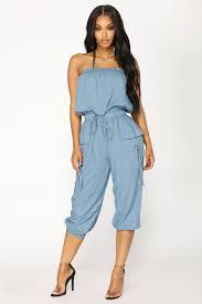 one shorts jumpsuit denim jumpsuit fashionnova com
