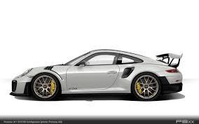 Porsche 911 White - chalk white porsche 911 gt2 rs 9912 346 u2013 p9xx