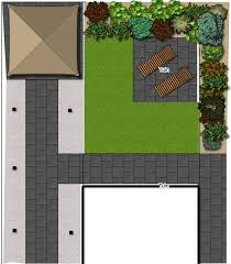 Small Backyard Design Ideas Pictures 116 Best Garden Design Ideas Small Rear Garden Images On