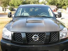 Nissan Titan Grill Christoy 2005 Nissan Titan Crew Cabse Pickup 4d 5 1 2 Ft Specs