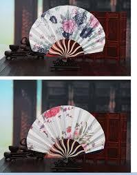 Wedding Gift Japanese Aliexpress Com Buy 10pcs Japanese Ms Fan Female Folding Fan