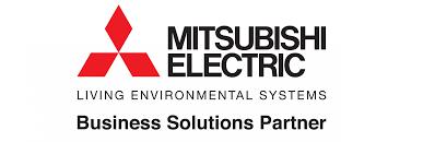 mitsubishi logo png mitsubishi air conditioning installations ian hobbs