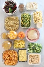 cuisine familiale economique 2 heures en cuisine meal prep vegan familial et économique le
