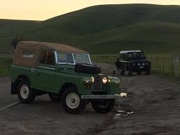 land rover british west coast british