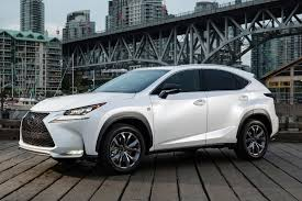 white lexus red interior 2015 lexus nx u0026 nx f sport preview lexus enthusiast