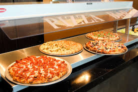 Mountain Mikes Pizza Buffet by Lunchtime Picks Mountain Mike U0027s Pizza Bakersfield Life