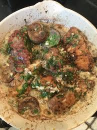 cuisiner de la cervelle de porc cervelle de veau en persillade la cuisine de nat