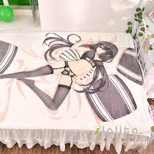 online get cheap kurumi tokisaki sheets aliexpress com alibaba