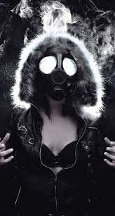 ghost glow mask top 25 best gas mask tattoo ideas on pinterest apocalypse