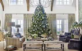 Xmas Decorating Ideas Home Christmas Decorating Ideas Kathy Kuo Home