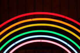 neon accent lighting home guides sf gate