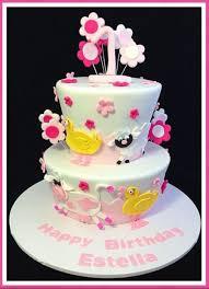 gorgeous farmyard cake special girls