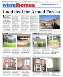 bebington u0026 bromborough property pages 29 09 11 by liverpool post