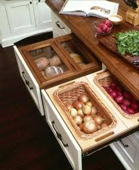 kitchen island storage 30 kitchen island with food storage digsdigs decorating ideas