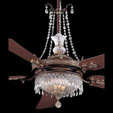 Ceiling Fan Crystal by Minka Aire Ceiling Fan Crystal Kit Spectra Swarovski Crystals