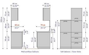 Kitchen Countertop Dimensions Standard Standard Kitchen by Innovative Modest Standard Kitchen Cabinet Height Kitchen Cabinet