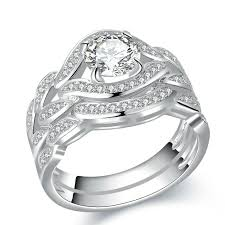 ss wedding ring popular ss wedding ring buy cheap ss wedding ring lots from china