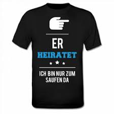 polterabend tshirt polterabend t shirts individuell polter t shirt in qualität